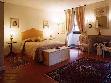 Cozy studio in Florence