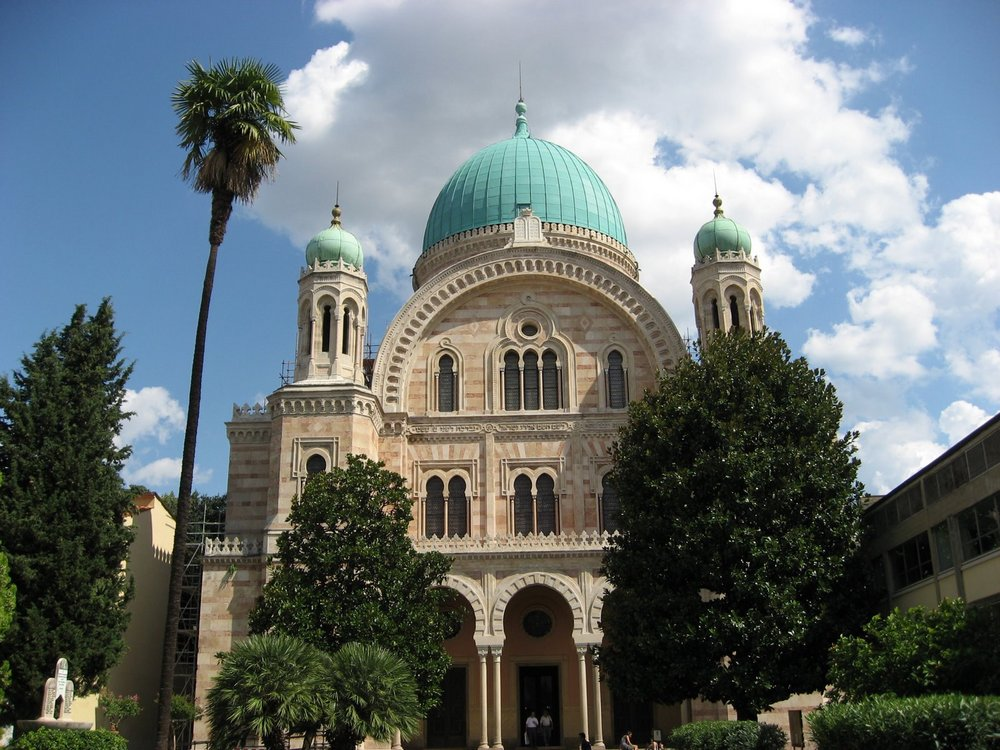 The Great Synagogue  T...