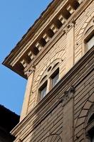 Palazzo Rucellai Cornice